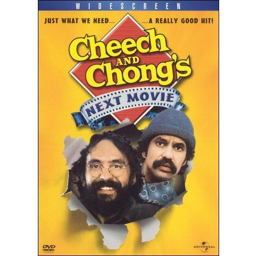 Cheech And Chong's Next Movie (Widescreen)
