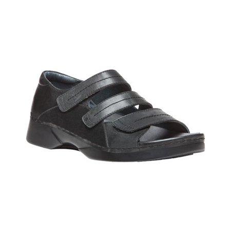 Women's Vita Walker Adjustable Strap Open Toe - Heel Walker