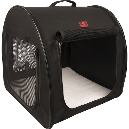 One For Pets Single Fabric Portable Yard Kennel