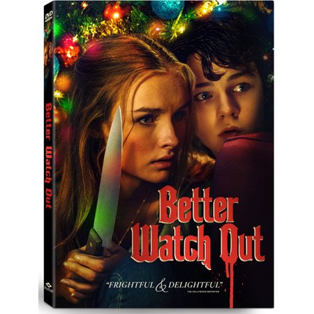 Better Watch Out (DVD)