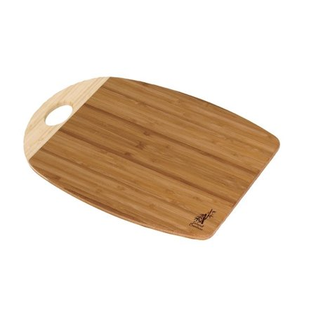 Ono Cutting Board Island Bamboo 1 Board - Island Cutting Board