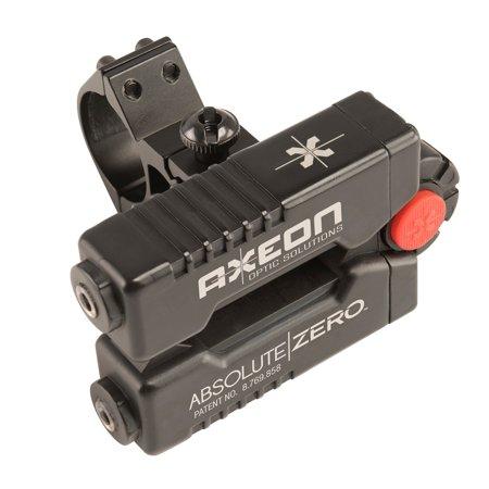 Axeon Absolute Zero Sighting-in Device