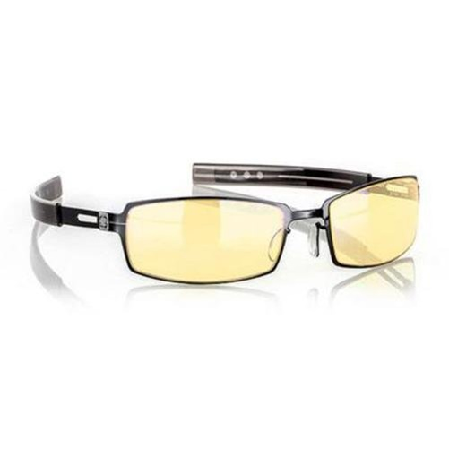 Gunnar Optics PPK Advanced Gaming Glasses Eyewear - Amber/Onyx