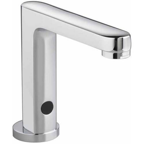American Standard 2506.162.002 Moments 1.5 GPM Plug-In AC Faucet with Selectronic Technology, Chrome