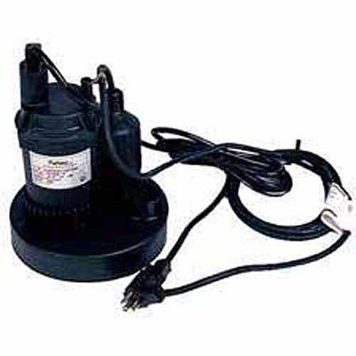flotec fp0s1800a 14 hp sump pump with tethered switch - Flotec Sump Pump