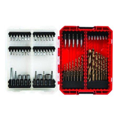 Craftsman Tools 85-Piece Screwdriver Bit Set