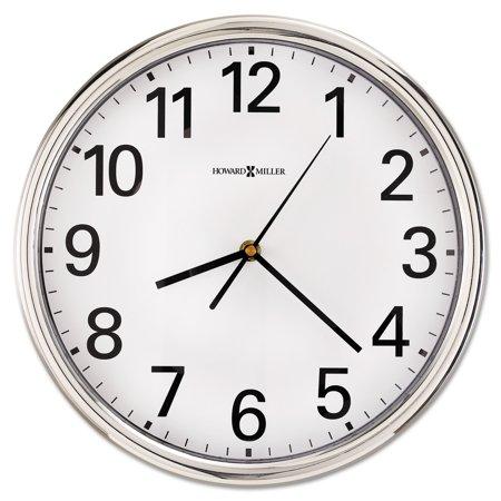 Howard Miller Hamilton Wall Clock, 12