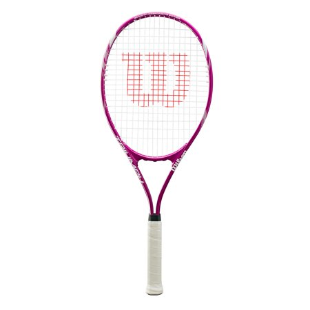 Wilson Triumph Tennis Racket (Carbon Fiber Tennis Racket)