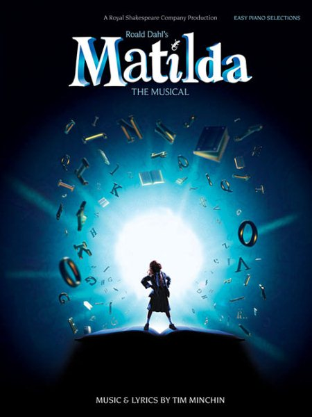 Matilda the Musical by