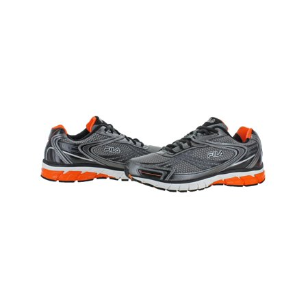 Fila Mens Nitro Fuel 2 Energized Lightweight Cool Max Running Shoes