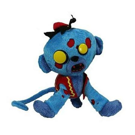 Creepy Crawlers Toy (Creepy Cuddlers Zombie Jangles Plush )