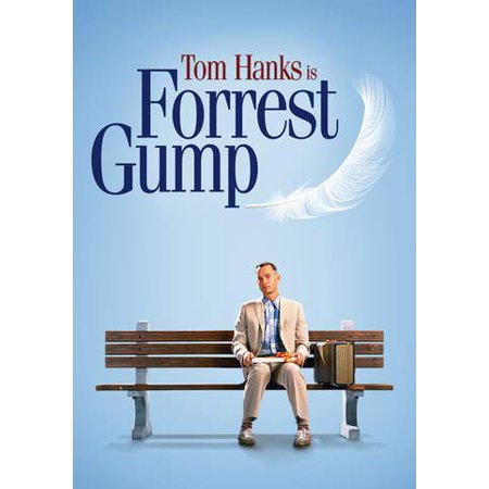 Forrest Gump (Vudu Digital Video on Demand) - Forrest Gump Suit
