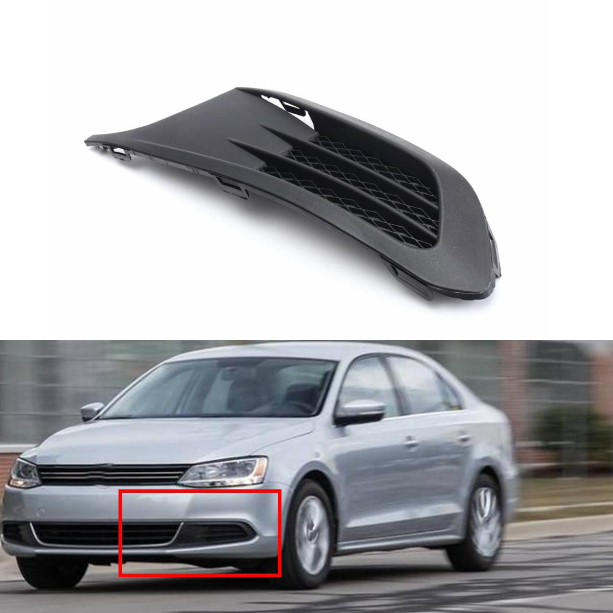 New Front Passenger Side Fog Light Trim For Volkswagen Jetta 2011-2014