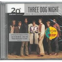Three Dog Night - 20th Century Masters The Millennium Collection: The Best Of Three Dog Night (CD)