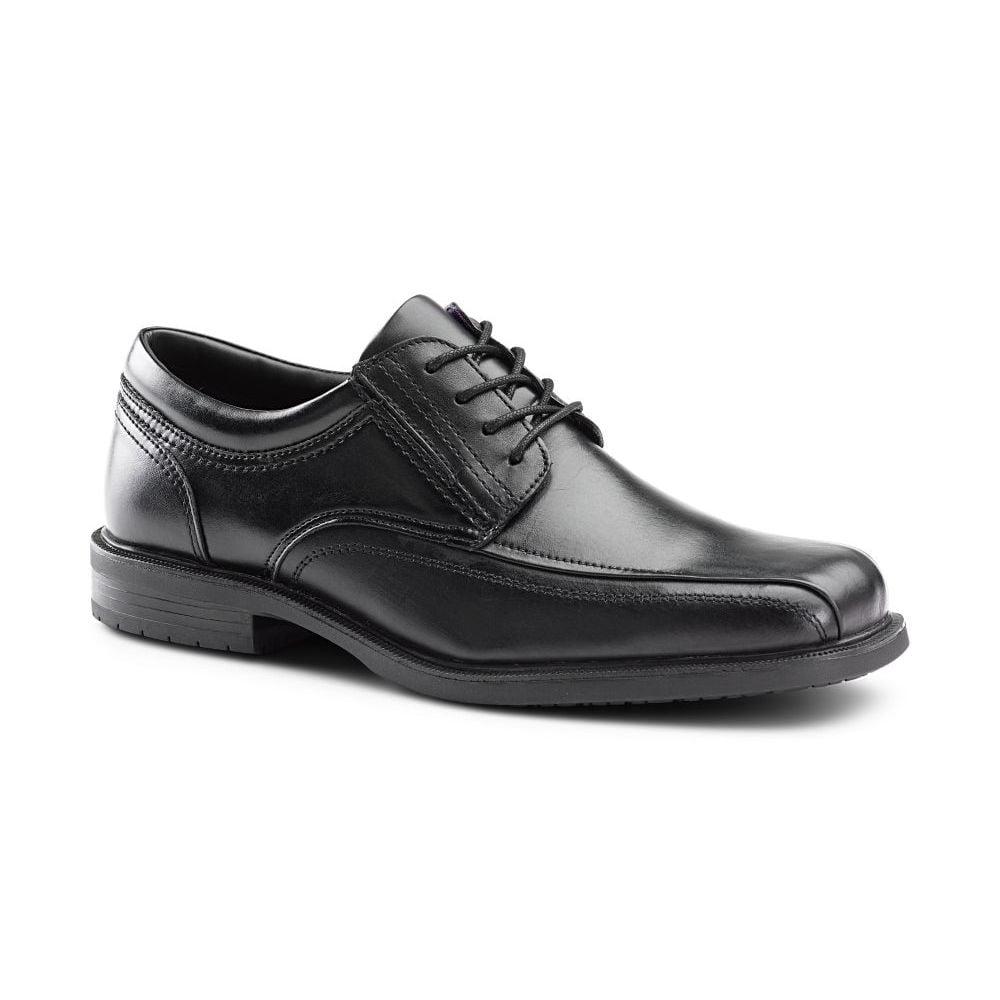 keuka suregrip mens valet dress slip resistant work shoes