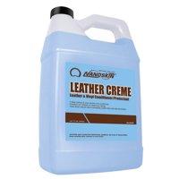 Nanoskin LEATHER CREME Leather & Vinyl Conditioner/Prot ectant - 1 Gallon