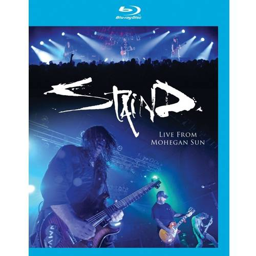 Live From Mohegan Sun (Music DVD)