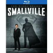 Smallville: The Complete Tenth Season (Blu-ray)