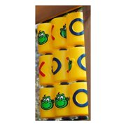 Creative Playthings 50514-100 Kids Tic Tac Toe Game Panel Play Set Accessory
