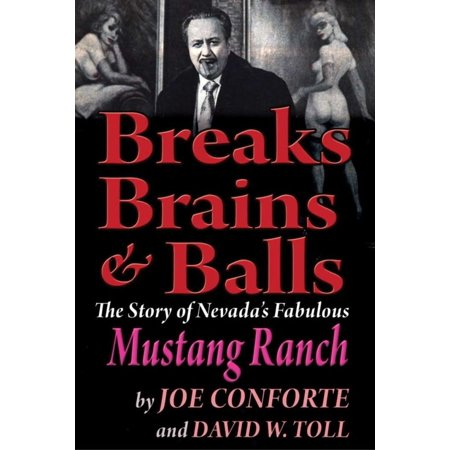 Breaks Brains & Balls - eBook - Halloween Brain Cheese Ball