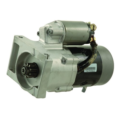 Remy 16562 Starter Motor