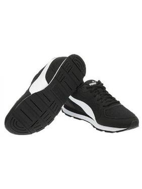 PUMA Ladies' Retro Runner Women's Running Shoes - Black or Grey