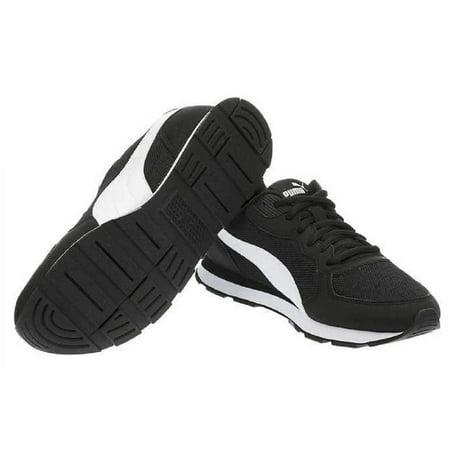 PUMA Ladies' Retro Runner Women's Running Shoes - Black or Grey ()