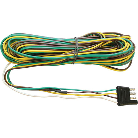 - Seachoice 57971 4-Way Flat Trailer Harness 24