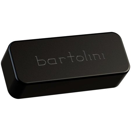 Bartolini BRPSB-92C-B P90 Humbucker Dual Coil Neck 6-String Guitar (P90 Single Coil)