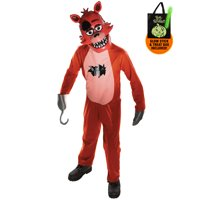 FNAF FOXY CHILD Treat Safety Kit-L