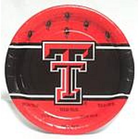 Tech Red Raiders Pool Table (Texas Tech Red Raiders 9