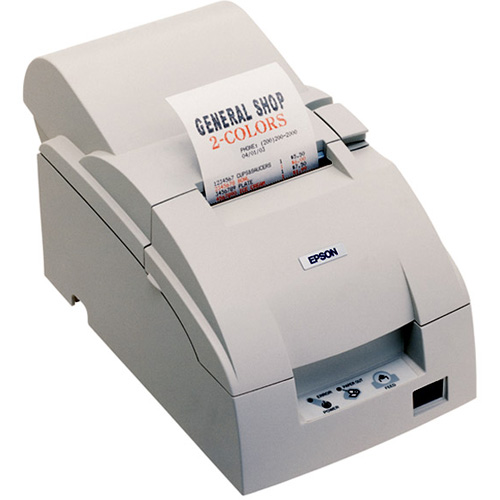Epson C31C513103 - Epson TM-U220A POS Receipt Printer - 9...