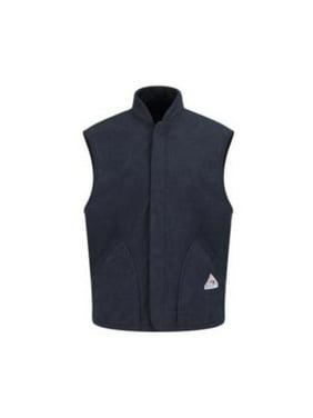 LMS6 Modacrylic Fleece Vest Jacket Liner