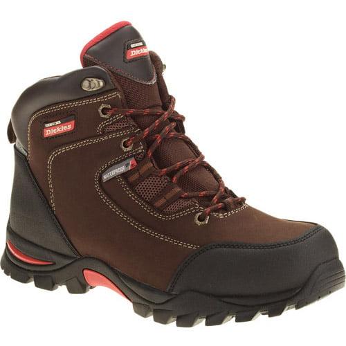 Genuine Dickies Men's JobRated Pace Waterproof Work Boot by