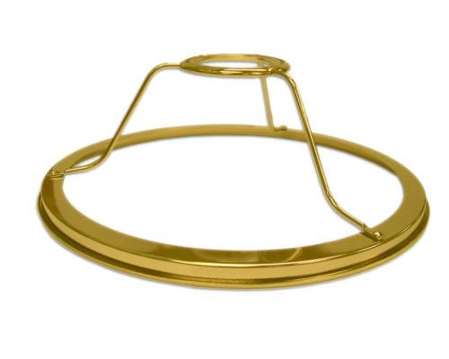 "Aladdin 401-RB Brass Plated Steel 10"" Under Burner Shade ..."