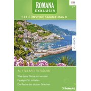 Romana Exklusiv Band 272 - eBook