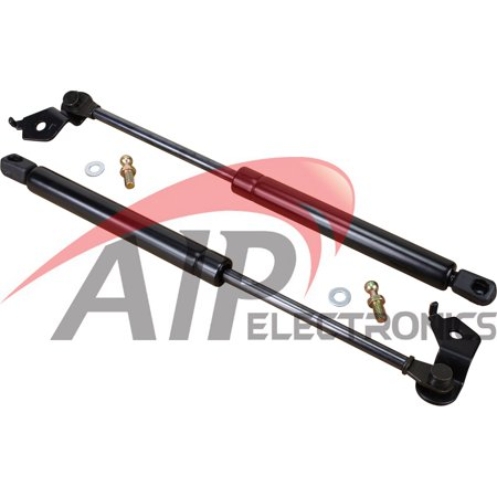 Brand New Hood Lift Strut Support Gas Spring Set For 1991-1996 Toyota Camry & Lexus ES300 Left/Right Side Oem Fit HS028
