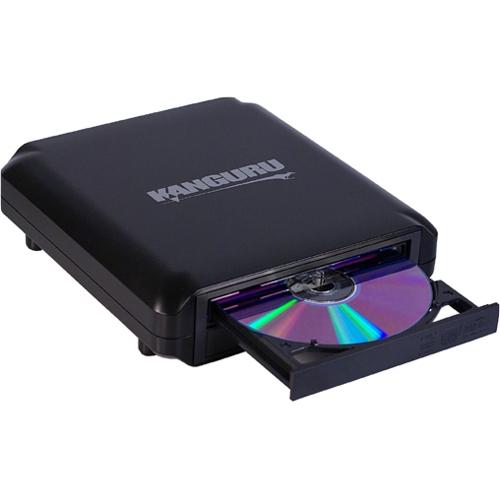 Kanguru USB 2.0 DVD-RW Drive