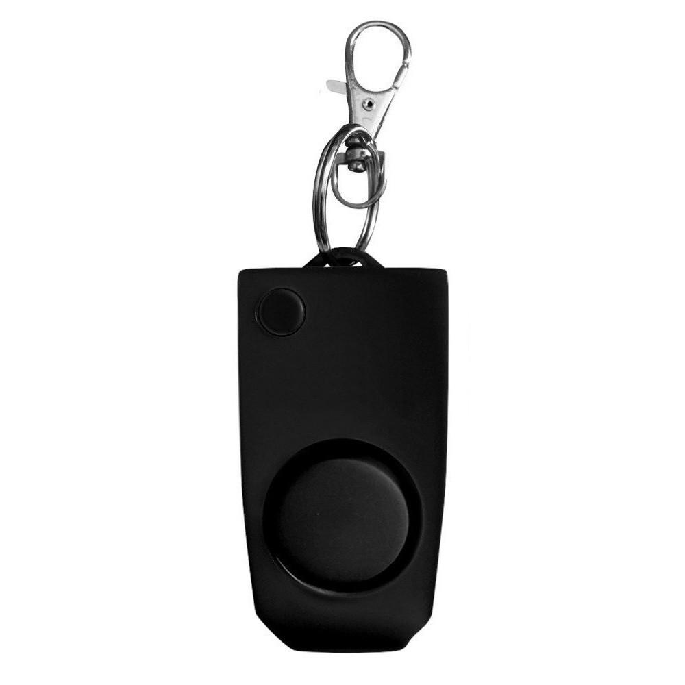 Loud Personal Anti Rape Security Alert Alarm Attack Panic Emergency Key Chain