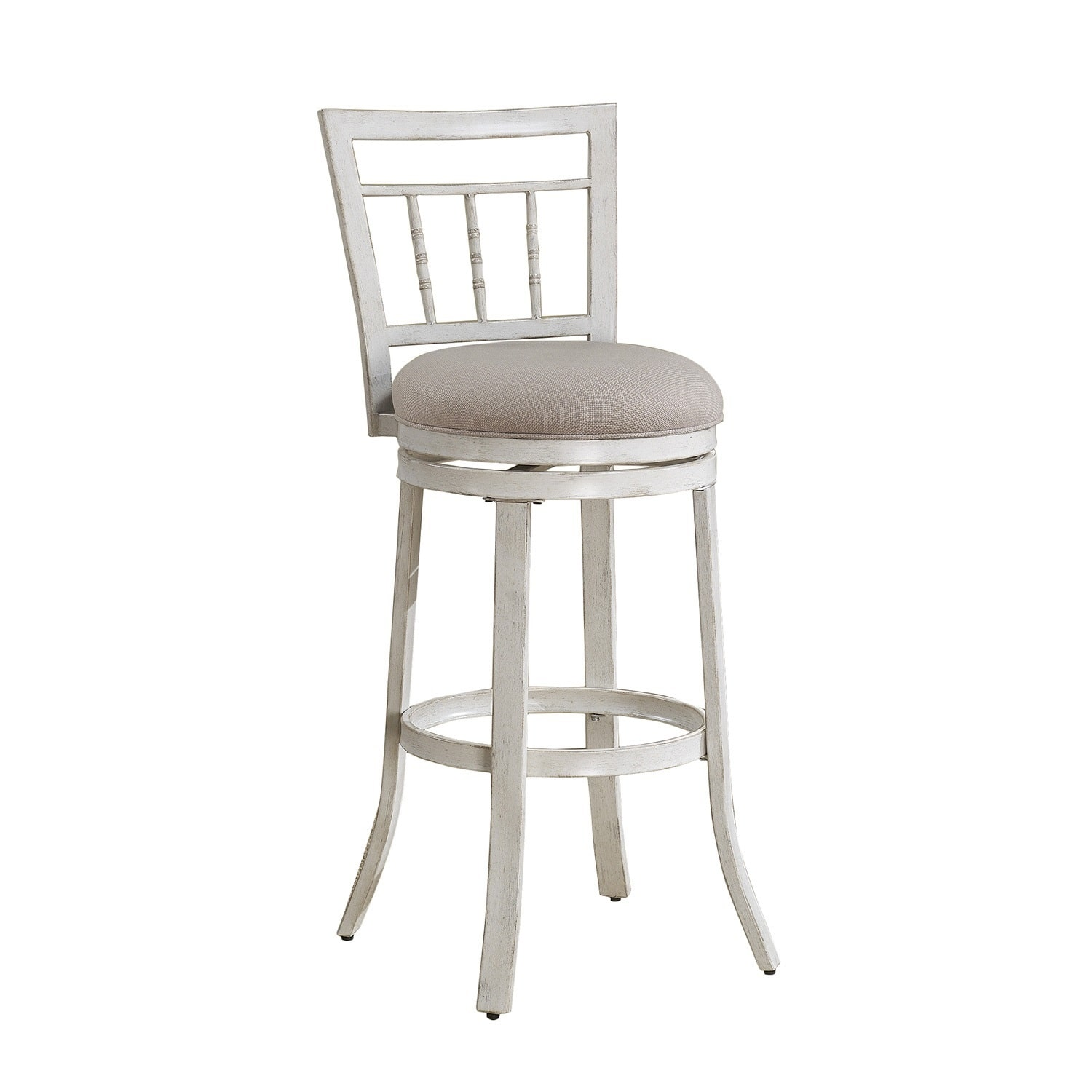 Greyson Living Gaby 30 Inch Bar Stool By Walmart Com