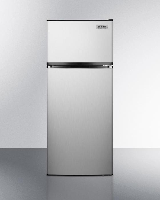 apartment size refrigerators with ice maker - Siteze