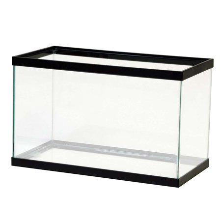 Aqueon Standard Glass Rectangle Aquarium 10