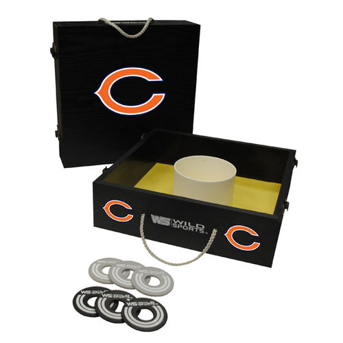 NFL - Chicago Bears Washer Toss Game