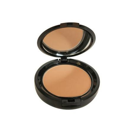 NYX Stay Matte But Not Flat Powder Foundation - Tan