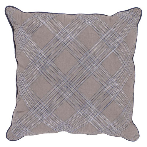 Charlton Home Wardingham Plaid Pillow