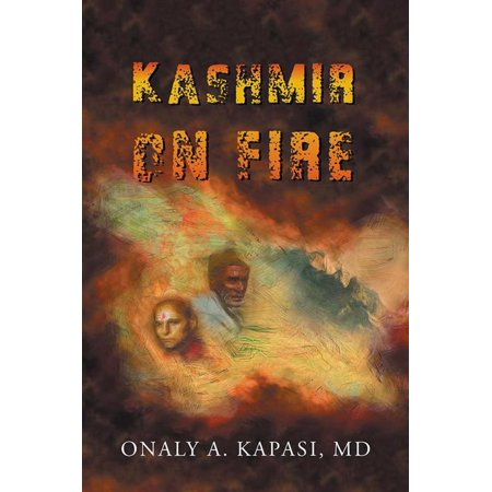 Kashmir on Fire - eBook