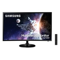 Deals on Samsung LC32F39MFUNXZA 32-inch Curved FHD LCD Monitor