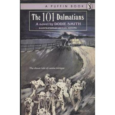 101 Dalmatians - eBook