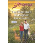The Single Dad's Redemption - eBook