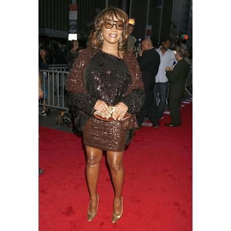 Patti Labelle At Arrivals For Idlewild Premiere Ziegfeld Theatre New York Ny August 21 2006 Photo By Amy SussmanEverett Collection (An Evening With Patti Labelle August 18)